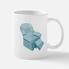 Recliner Mugs