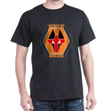 Hatherton Wolves England T-Shirt