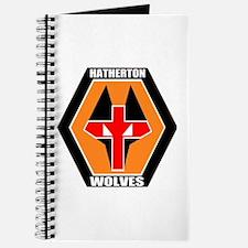 Hatherton Wolves England Journal