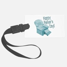 Happy Father's Day! Luggage Tag