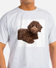 Labradoodle Puppy T-Shirt