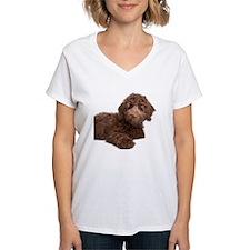 Labradoodle Puppy Shirt