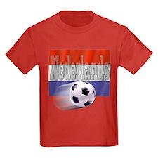 Soccer Flag Nederlands T