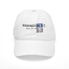 Washington Americasbesthistory.com Baseball Cap