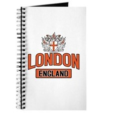 London England Journal