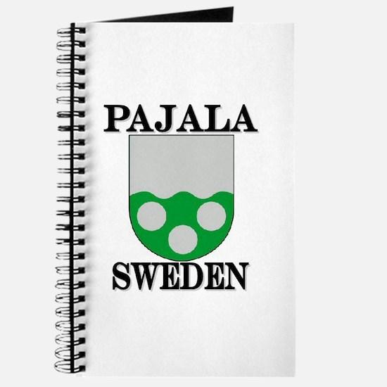 The Pajala Store Journal