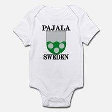The Pajala Store Infant Bodysuit