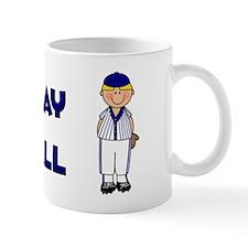 Baseball Players Mug