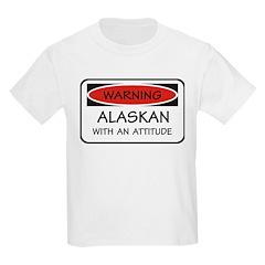 Attitude Alaskan T-Shirt