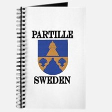 The Partille Store Journal
