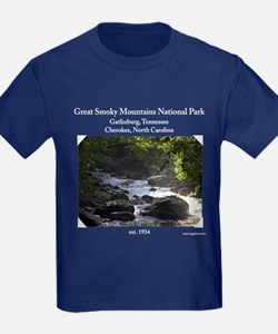 Smoky Mountain Stream T