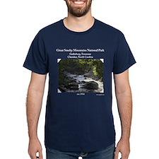 Smoky Mountain Stream T-Shirt