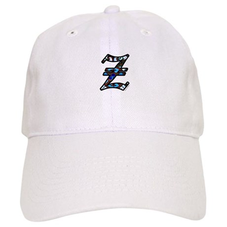 Stained Glass Z2 Cap