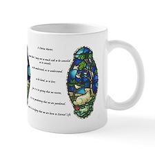 St Francis of Assisi Small Mug