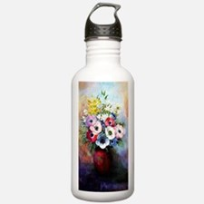 Anemones - Odilon Redo Water Bottle