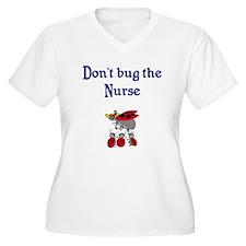 Nurse Ladybugs T-Shirt