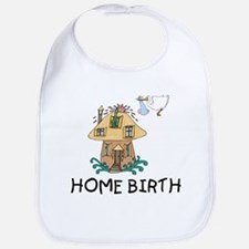 Home Birth Bib