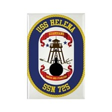 Uss Helena Ssn-725 Magnets