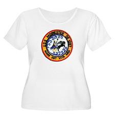 USS MOINESTER T-Shirt