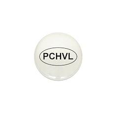 PCHVL Mini Button (100 pack)