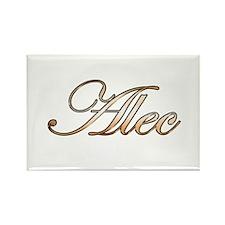 Alec Rectangle Magnet
