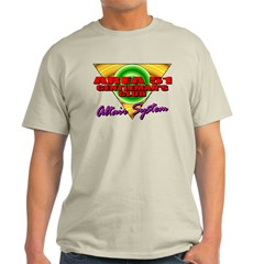 Club Area 51 Altair System T-Shirt