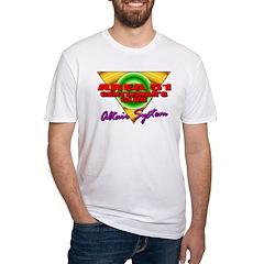 Club Area 51 Altair System Shirt