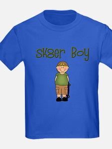 Skater Boy T