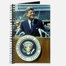 President John F. Kennedy Journal