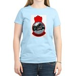 USS MAUNA KEA Women's Light T-Shirt
