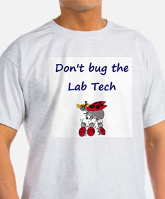Lab Tech Ladybugs T-Shirt