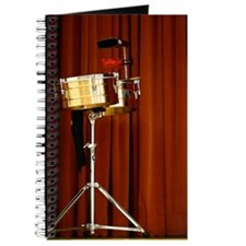 Timbal Journal