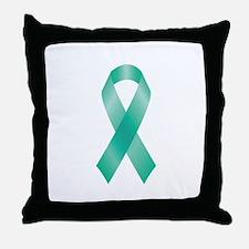 Unique Sexual assault awareness Throw Pillow