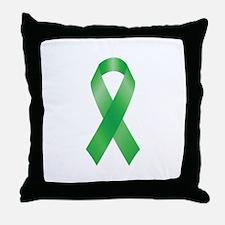 Cute Disease Throw Pillow
