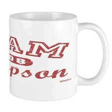 TEAM Thompson Mug