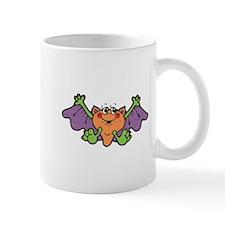 Cute Little Vampire Bat Mug