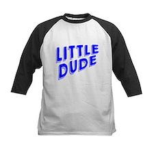 Little Dude Baseball Jersey