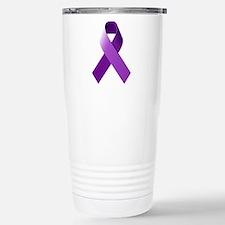 Cute Lupus fibromyalgia cystic fibrosis cf Travel Mug