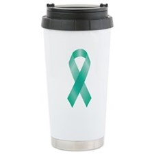 Cute Polycystic kidney disease Travel Mug