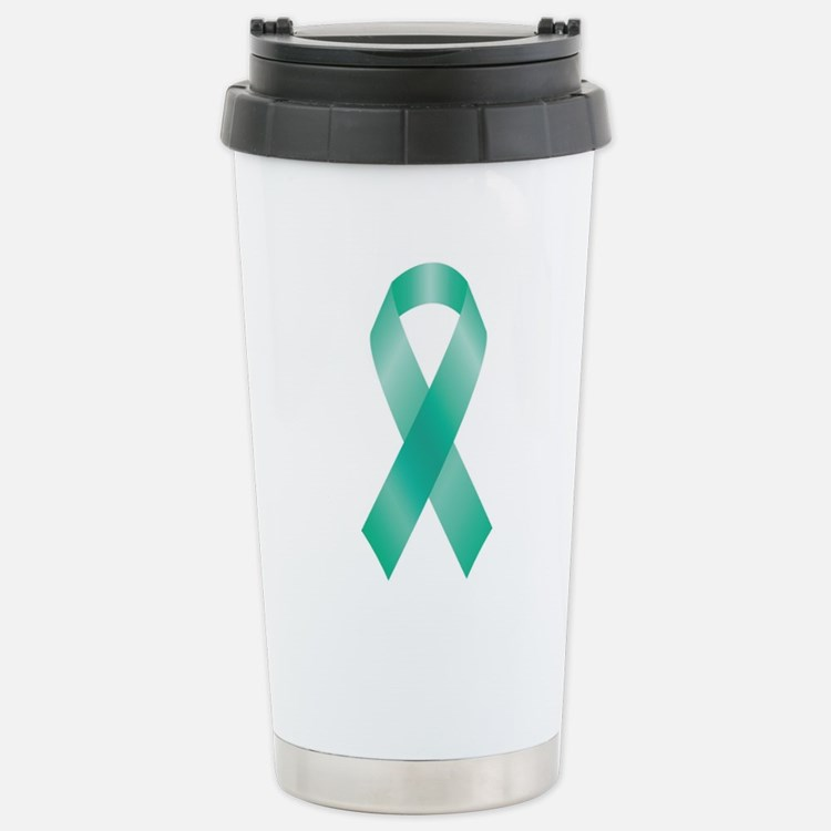 Cute Sexual assault awareness month Travel Mug