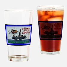 DRILLBILLY OFF-SHORE Drinking Glass