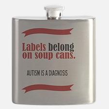 Labels Belong Flask