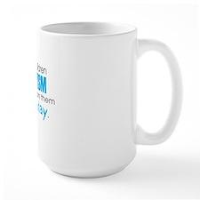 Autism Learn Mug