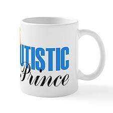 Autistic Prince Mug
