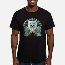 skullbones5 T-Shirt