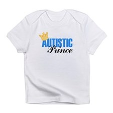 Autistic Prince Infant T-Shirt