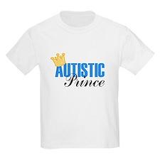 Autistic Prince T-Shirt