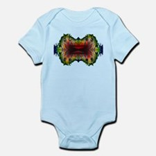 Feel The Emptiness Infant Bodysuit