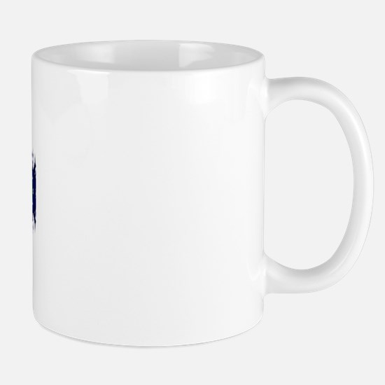 Feel The Emptiness Mug
