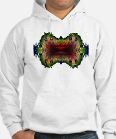 Feel The Emptiness Hoodie
